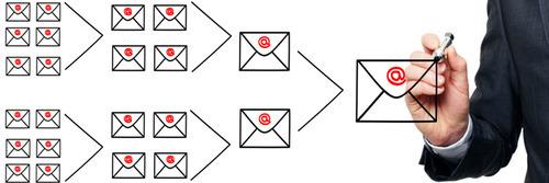 Como criar diferentes campanhas de e-mail marketing