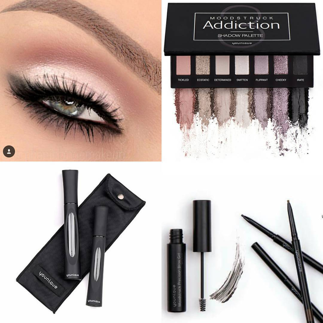 Create This Look With Makeup By Younique Link In Bio To Order With  Green Eyes Younique