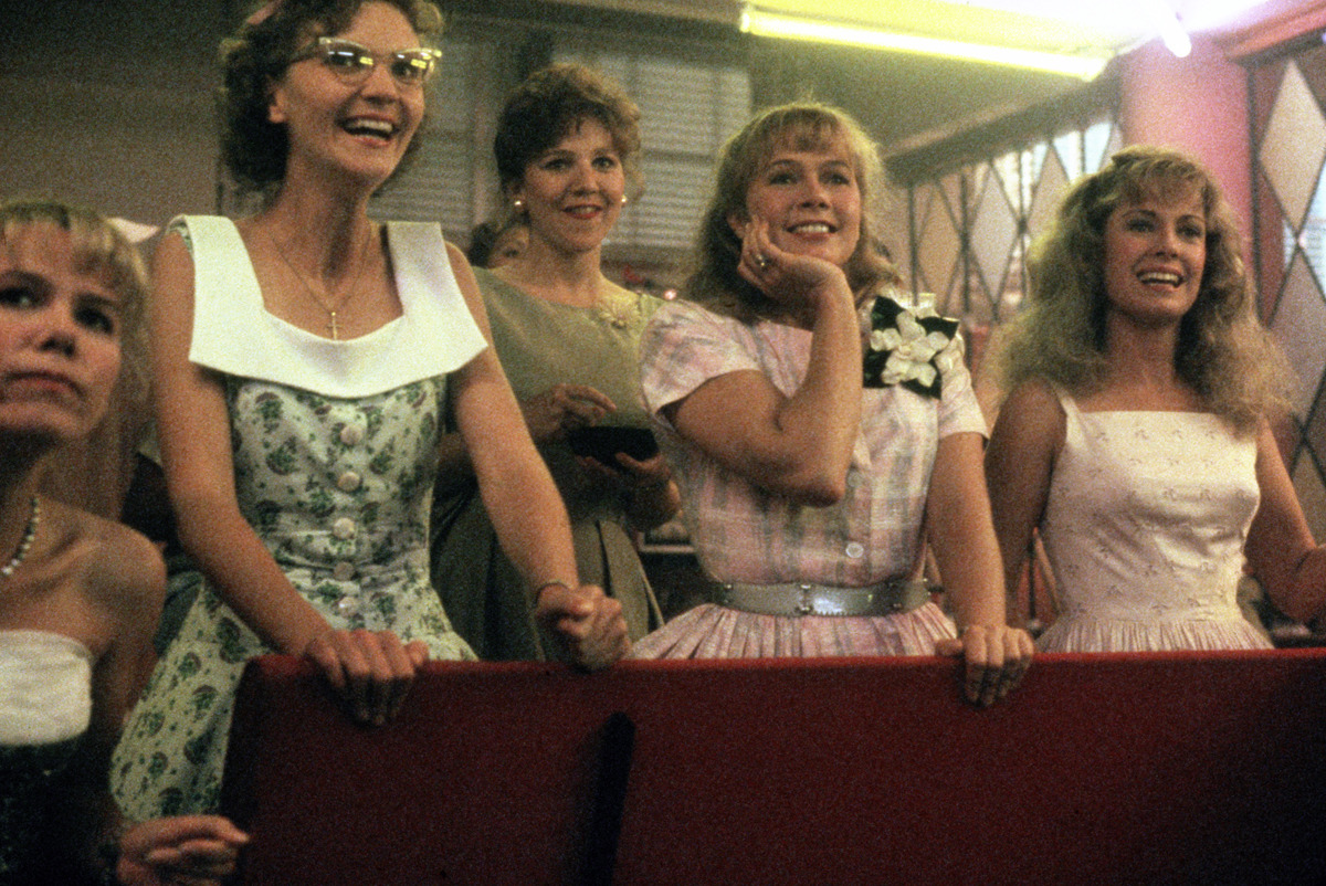 Blu-ray Release: PEGGY SUE GOT MARRIED This 1986 ...