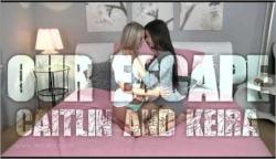lesbea 15 03 08 keira and caitlin our escape xxx 1080p lesbian young girls mov ktr rarbg