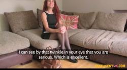 FakeAgentUK Monica Bollocksy Intense Bondage in Pure POV Casting 11 23 16 720p mp4