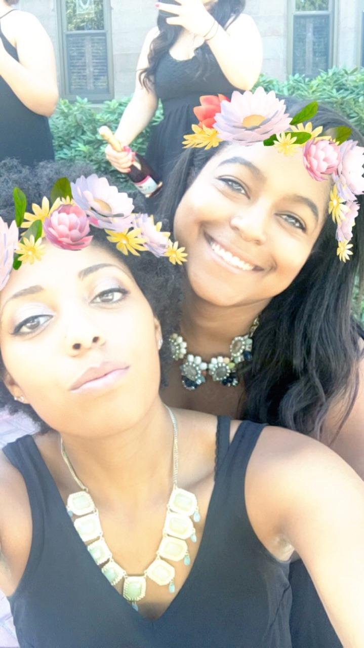 ebony girls