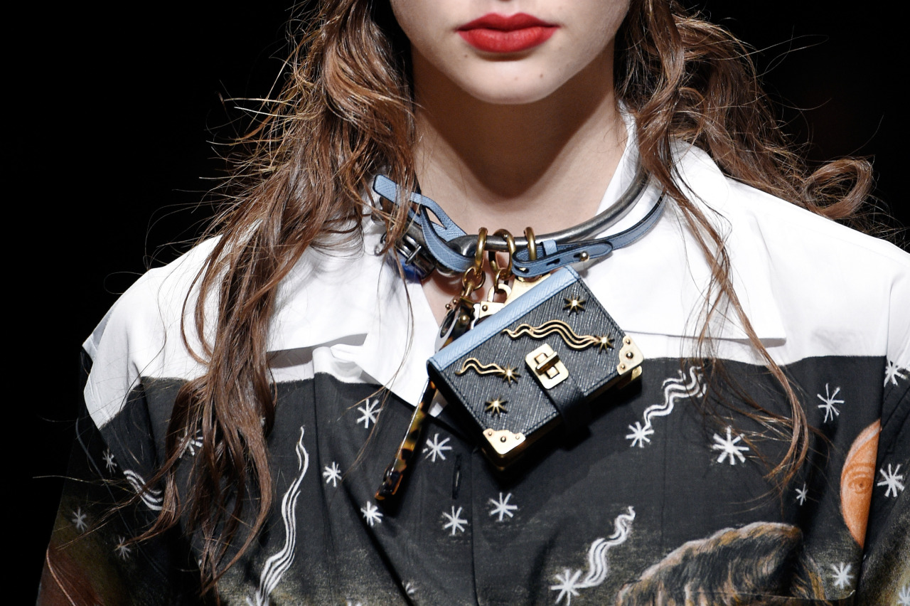 Leeann Duggan \u2014 Prada Has a Brilliant Plan to Sell More Bags