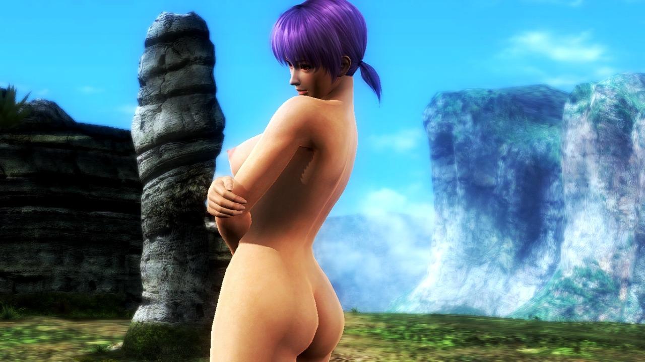 Doax Nude Mod 72