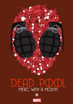 Deadpool : Virtual Expohttp://theunitedgeekdom.com/gallery/expo/deadpool-virtual-expo/