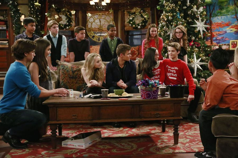 girls meet world new year Girl meets world (2014) episode scripts - springfield springfield tv show episode scripts girl meets world (2014) 25 girl meets the new year 26.