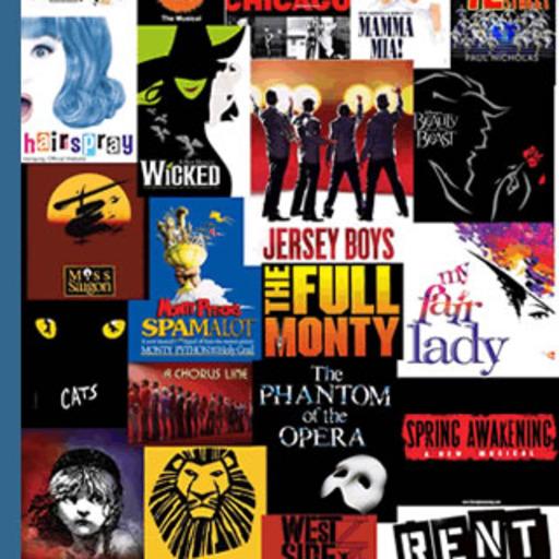 Broadwaybootlegs