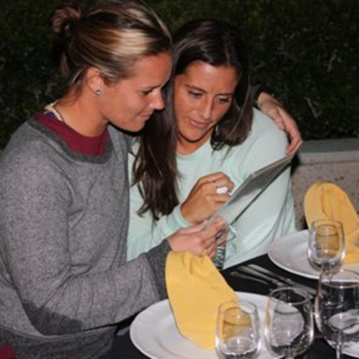 Image Result For Ali Krieger And Ashlyn Harris Tumblr
