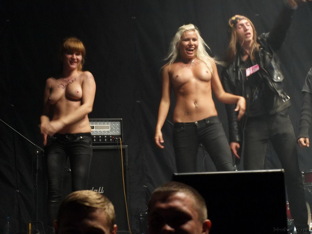 tumblr concert nude