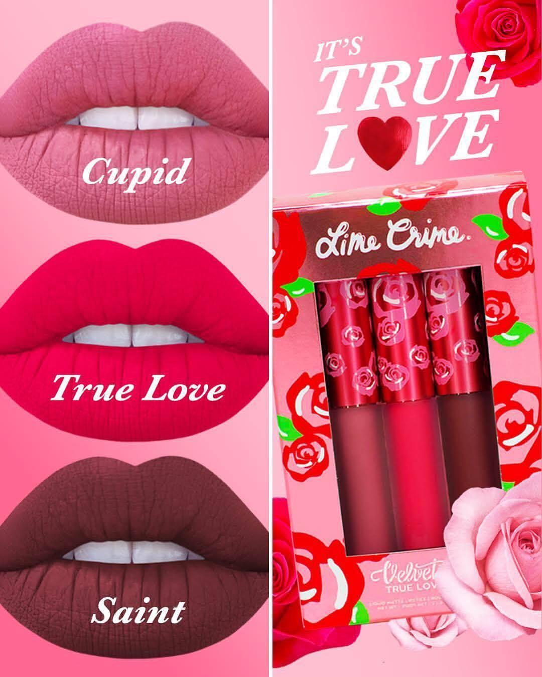 love trio