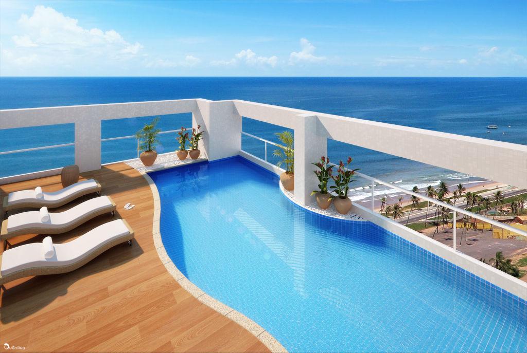Coberturas de piscinas for Coberturas para piscinas