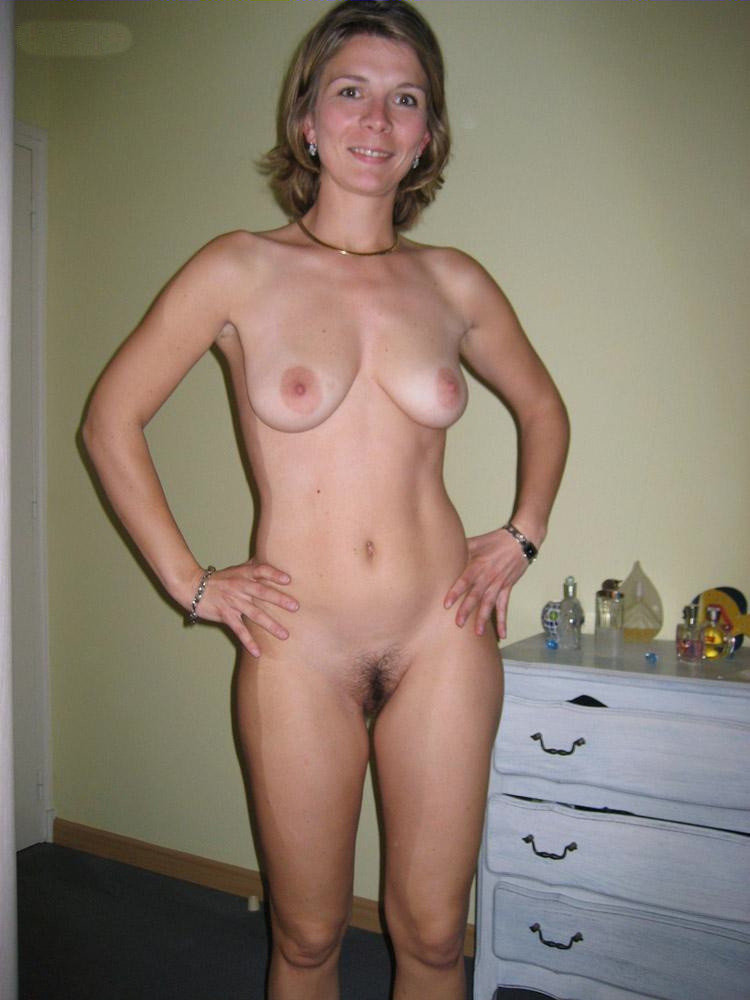 Hawt milf neighbour