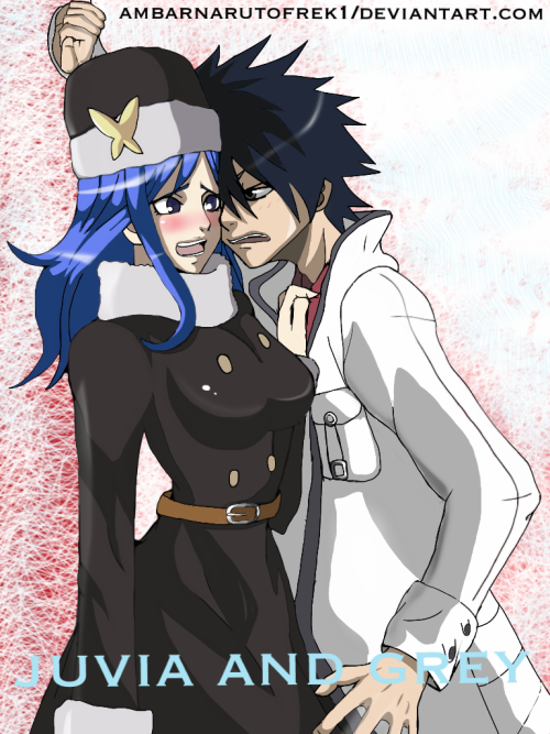 Gray X Juvia Lemon The gallery for -->...