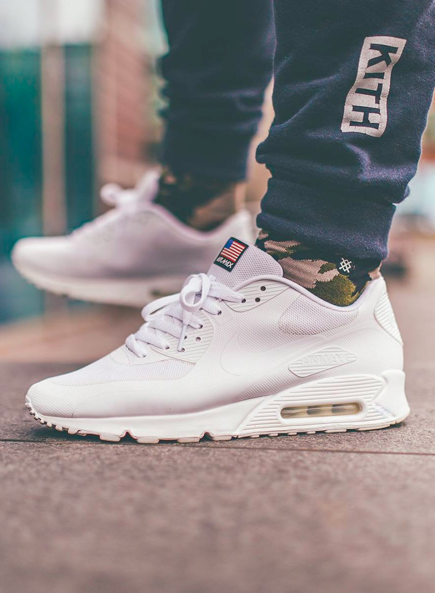 Air Max 1 Independence Day