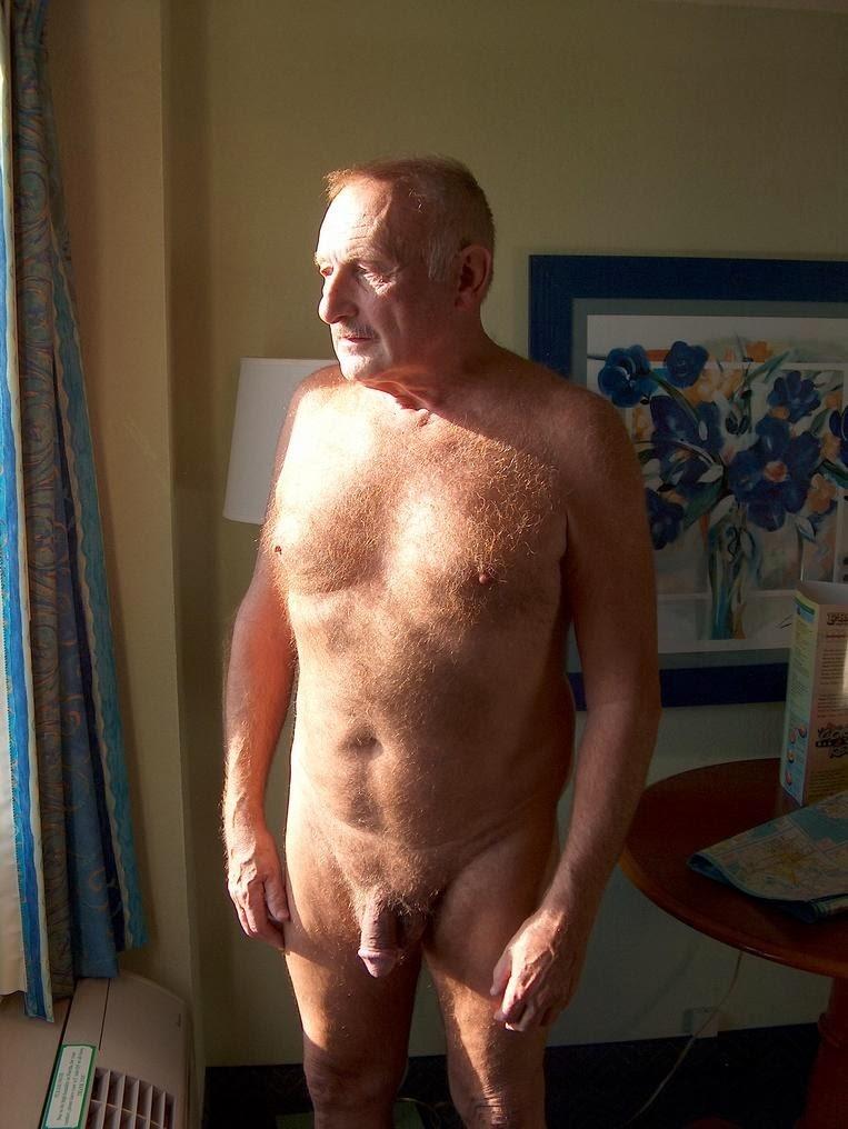 Nice grandpa