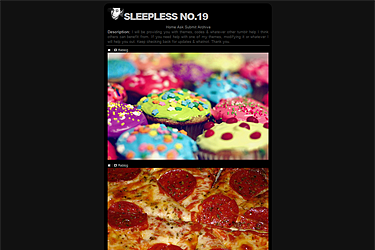 Sleepless No.19