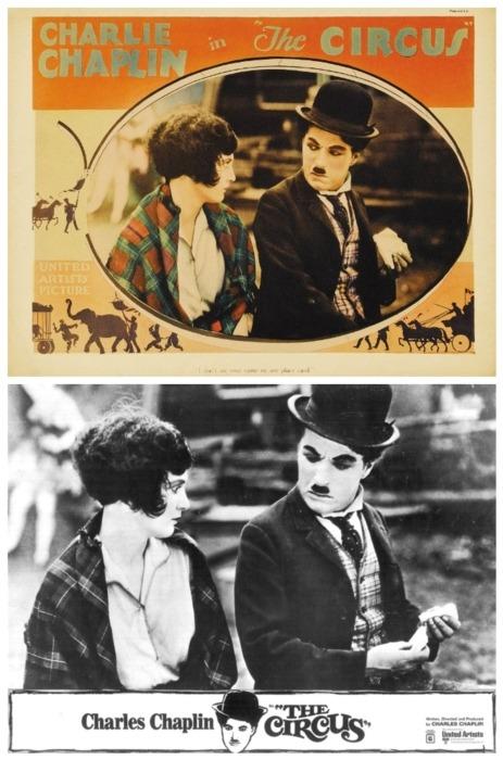 "Chaplin is ""For T..."