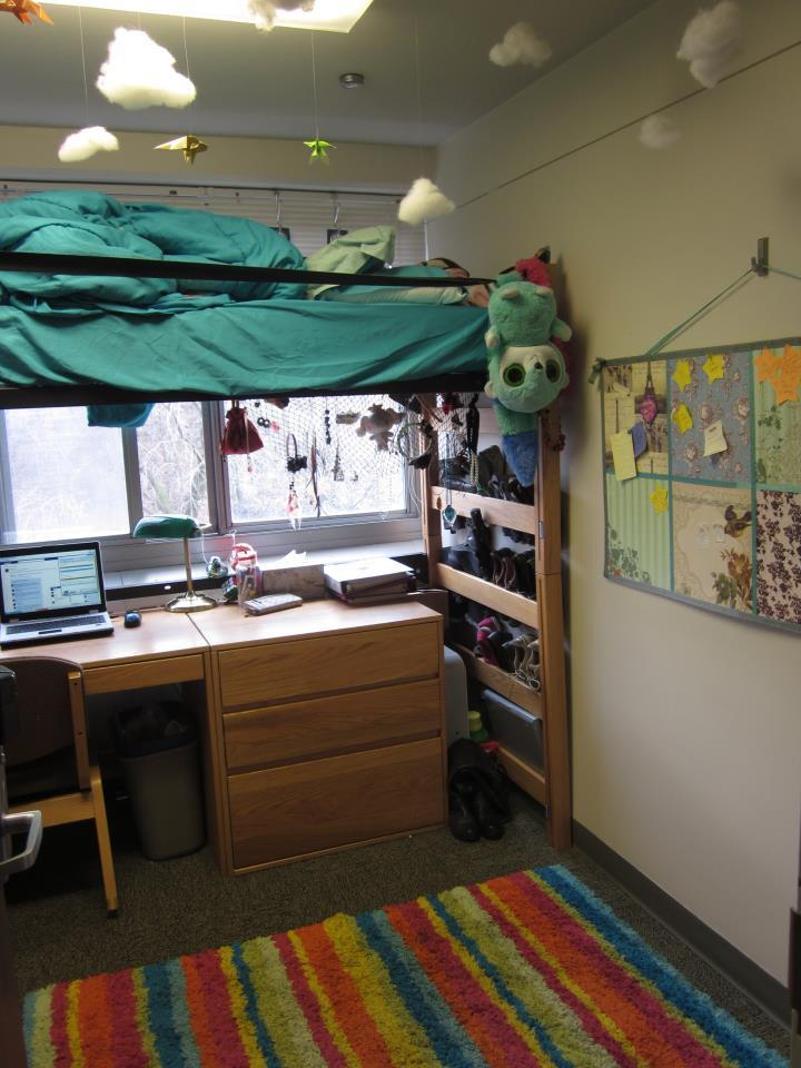 Dorm Design Case Western Reserve University Submitted By