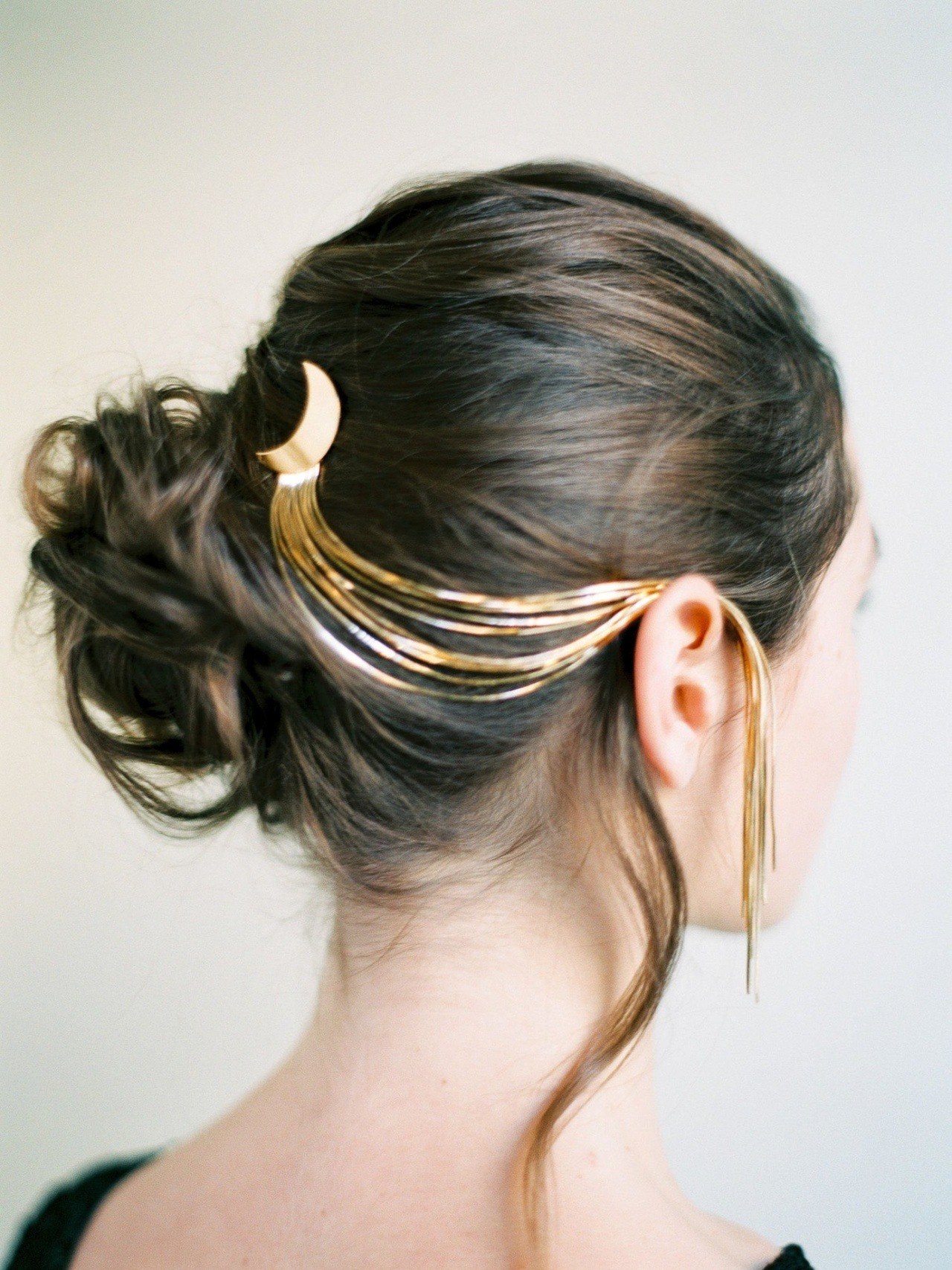 Hair Accessories and Crowns / Earrings  Neamilano on Etsy  See our #Etsy or #Hair Accessories tags