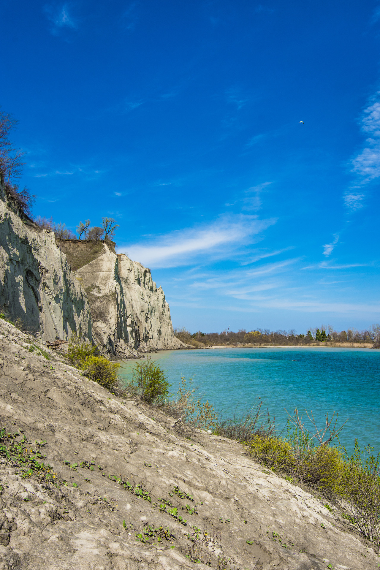 Breathtakingdestinations: Scarborough Bluffs – Canada (byViv Lynch)