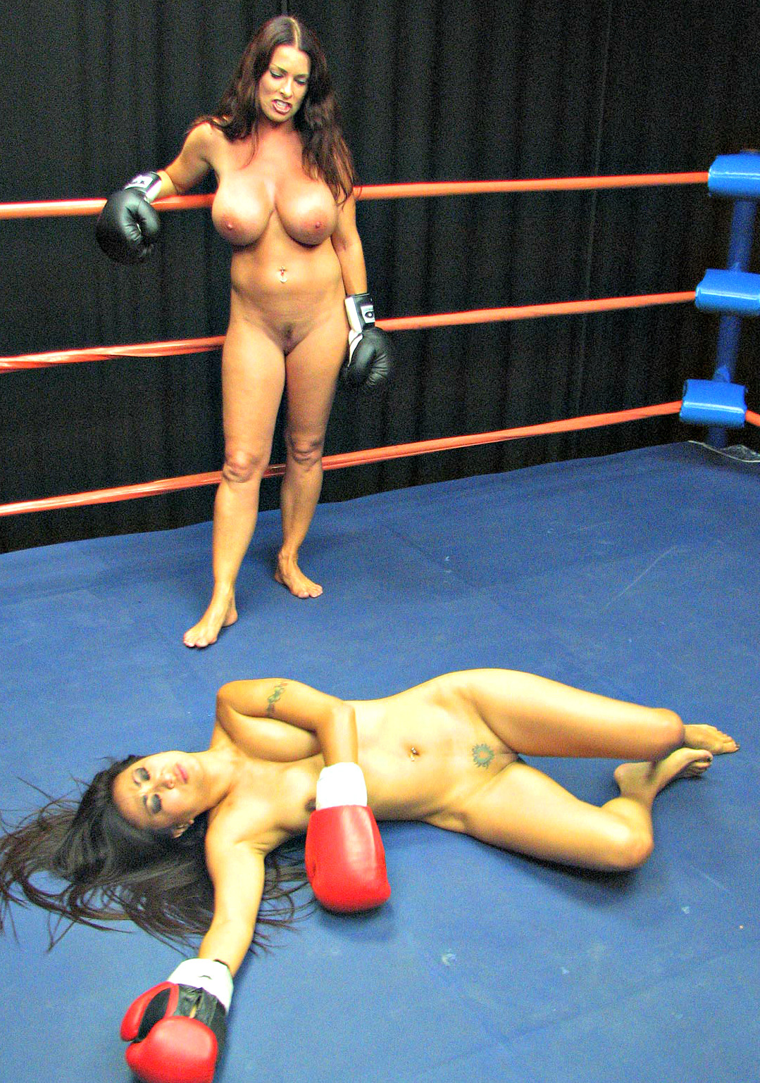 Corona ring girls boxing ring girls that you should follow on ig nude picture
