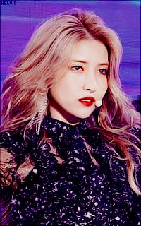 Kim So Jung - Sowon (GFRIEND) - Page 4 Tumblr_pmvikikCZh1rvpcdxo1_250
