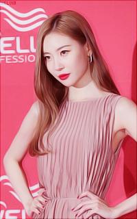 Lee Sun Mi (WONDER GIRL) - Page 2 Tumblr_ph5zbix7lc1rvpcdxo7_250