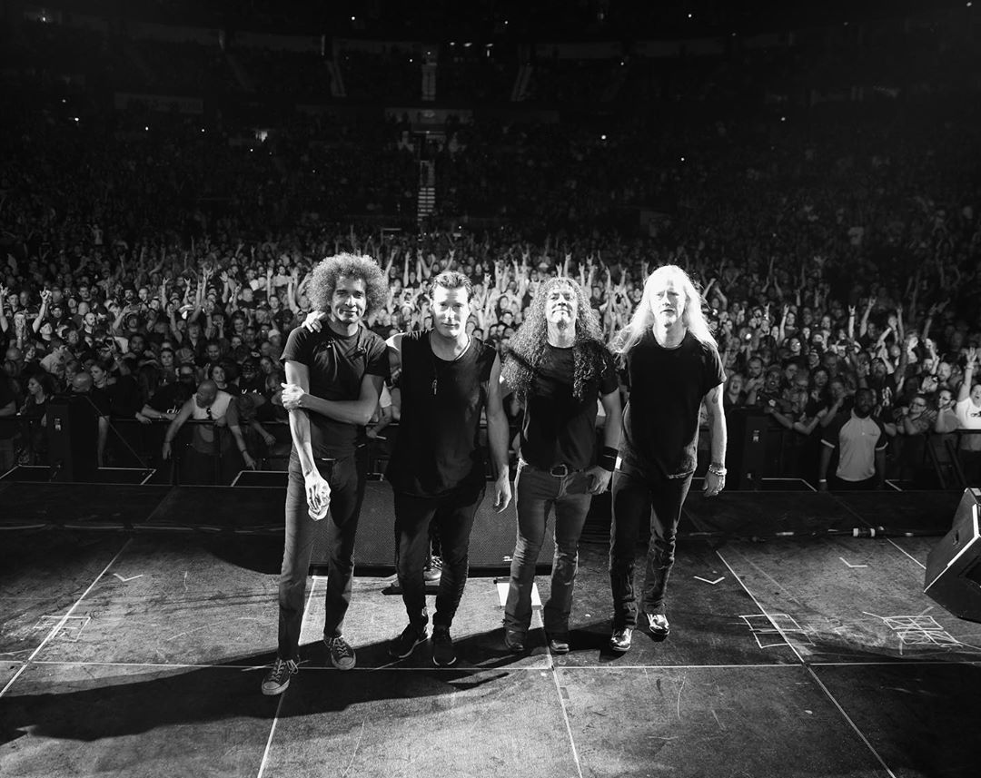 Thank you Nashville! @inautonomy