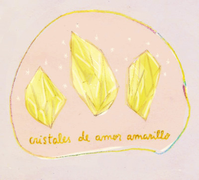 Amor Amarillo Tumblr