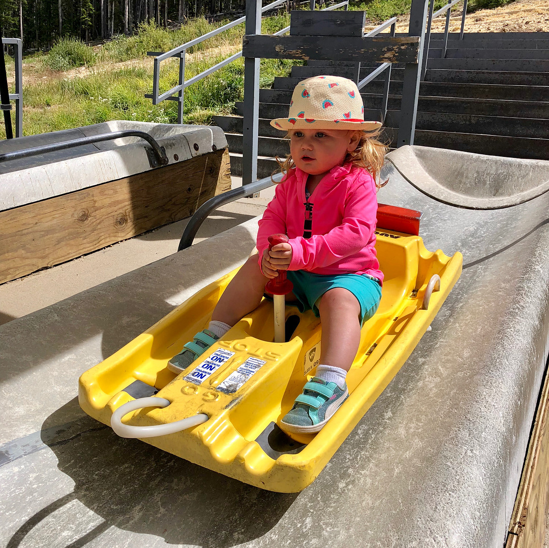 Winter Park Activity Day! (at Alpine Slide - Winter Park)https://www.instagram.com/p/BnLjp6TnLYO/?utm_source=ig_tumblr_share&igshid=ca85zu6ysjfk