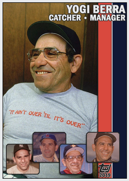Fun Cards 2019 Twj Yogi Berra The Writers Journey