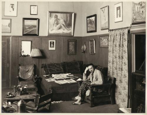 history bela lugosi 1930s centered clara bow