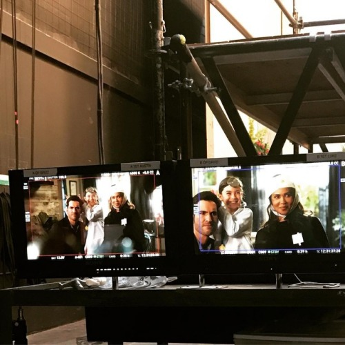 Lucifer Season 4 Bts: 2x18 Bts