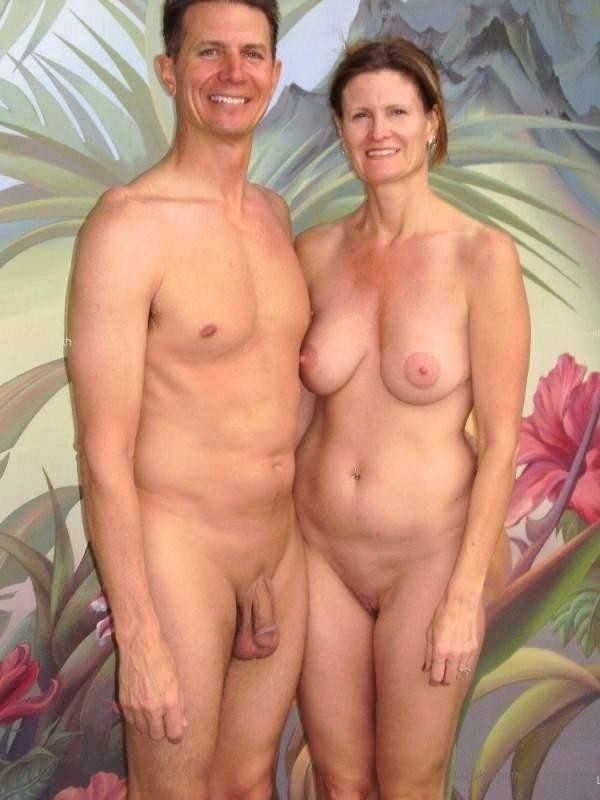 Tumblr nude mature couples