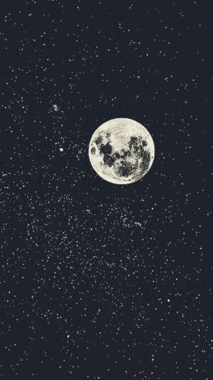 Moon And Stars On Tumblr-3048