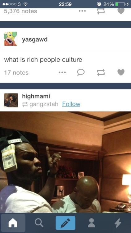 rich people culture yasgawd highmami