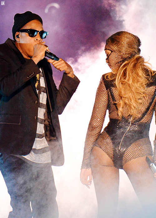 beyonce jay z jayonce otr f * mine*bey on the run