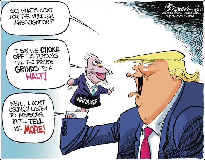 (cartoon by Stuart Carlson)
