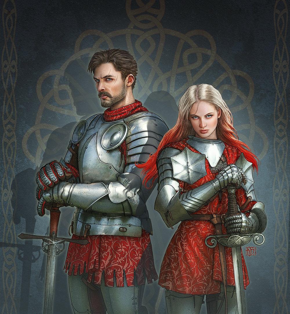 Rom Knights (Kerem Beyit)