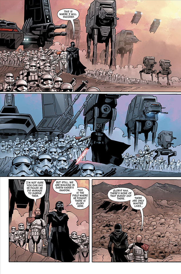 Episode IX: Spoilers and Rumors - Page 38 Tumblr_py1mlkgdFS1tbt6n0o4_640