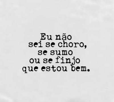 Frases Tristeza Tumblr