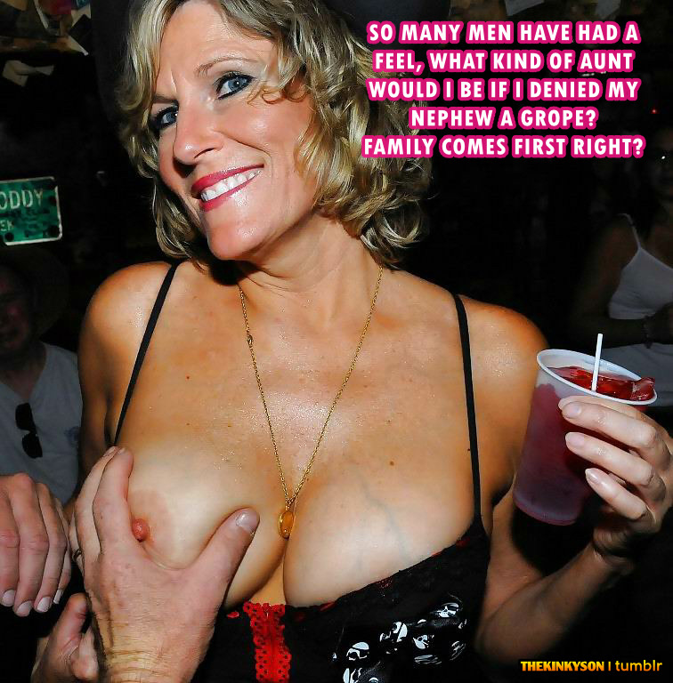 Naked Auntie Captions Of Cougars Cousins And The Milfs Nextdoor