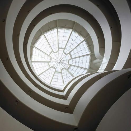 The Guggenheim Museum http://ift.tt/1vM15cc
