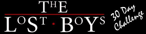 the lost boys Corey Feldman corey haim Jason Patric Barnard Hughes Edward Herrmann kiefer sutherland Jamison Newlander jami gertz brooke mccarter billy wirth Alex Winter chance corbitt