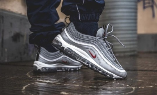 info for 57386 b153b nike air max 97 silver | Tumblr