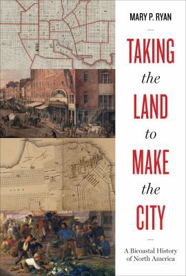 Book cover:   In this reworking of early American history, Mary P. Ryan...