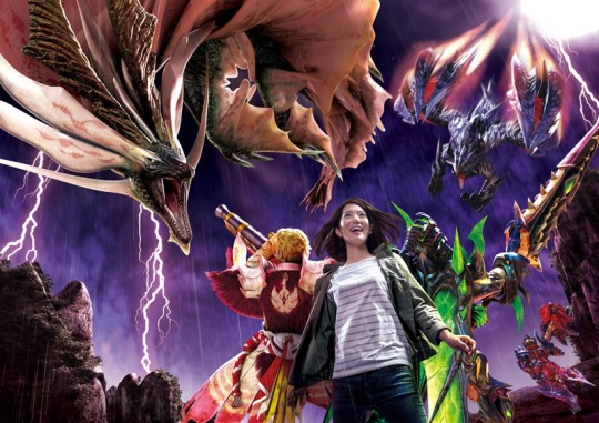 Monster Hunter Double Cross (MHXX)   ZD Forums - Zelda Dungeon Forums