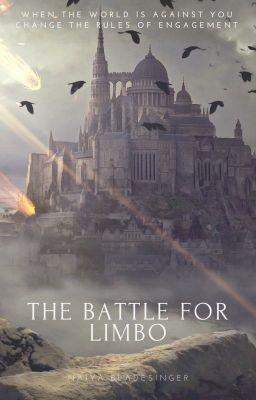 The Battle For Limbo: A tale of the Planes (Book 3) - Parades in April (on Wattpad)Chapter title is a nod to Prince (Christopher Tracy's Parade and Sometimes it Snows in April) It's the 5th anniversary of his death and with all the death in my personal circle (daughter in Jan. MIL in Nov.) it seemed apt.Chapter is also a little short because I felt it needed to be broken this way. I felt moving forward with either Sasuke and Mitsuhide OR Orion and Eylon in this chapter would break the feeling that those two events happen in tandem with Sadie and Aerion #The Battle for Limbo  #a tale of the planes