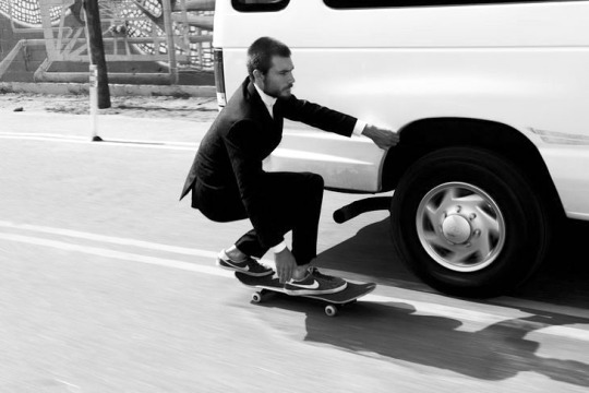 #guy#man#fashion#style#menswear#mens fashion#skateboarding#skating#skateboard#nikes#shoes#suit#suits#suiting #black and white #photography#van#dressy#classy#cool#speed#black suit#lifestyle
