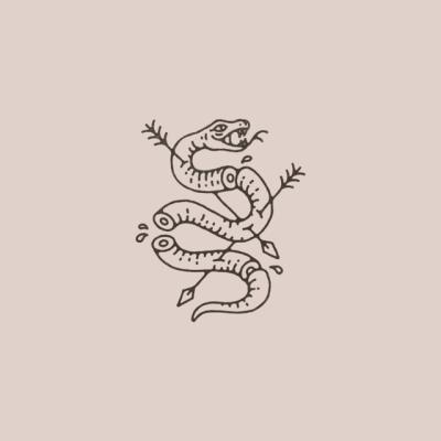 Snake Tattoos Sketches Tumblr